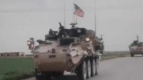 ABD'den Türkiye sınırındaki zırhlılar için açıklama