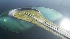 İzmir'e hem köprü hem tüp geçit