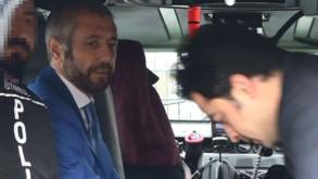 Sedat Şahin'in evinden çıkan şok dosya