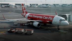 Arıza yaşayan uçağın pilotu: Lütfen dua edin