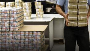 Bütçe grafiği 2008 krizini mi andırıyor