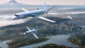 Süpersonik seyahat ve elektrikli uçaklara hazır mıyız?