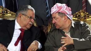 Barzani ve Talabani Kuzey Irak'ın gelirlerini talan ediyor