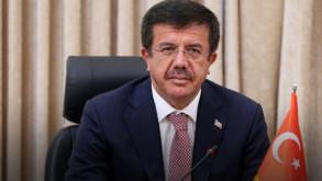 Zeybekci, Halkbank için net konuştu