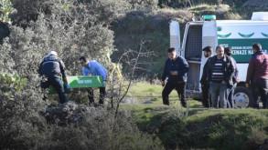 Ünlü iş adamının Bodrum'da cesedi bulundu