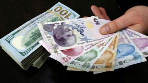 Dolar yılın en yüksek seviyesinden düşüşe geçti