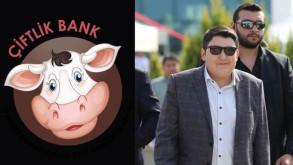 Çiftlikbank'la ilgili flaş gelişme! Şirketin CEO'su...