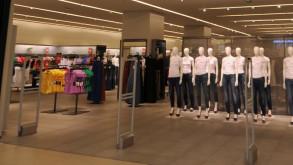 Zara kepenk indiriyor iddiası
