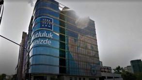 Türk Telekom Genel Müdürlük binası yerine otel yapılıyor