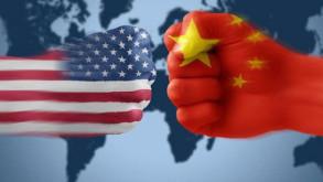 Çin'den ABD'ye sert tepki
