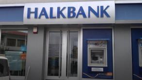 Fitch Halkbank'ı negatif izlemeye aldı