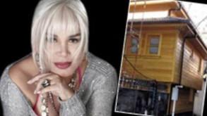 Sezen Aksu, Mehmet Akif'in evini sattı