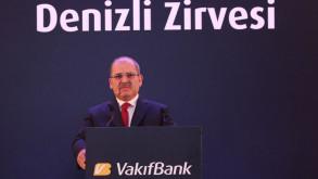 Vakıfbank'a Denizli'de müjdeli haber