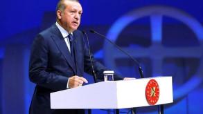 Erdoğan'dan İş Bankası mesajı