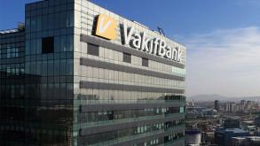 Vakıfbank YKB Raci Kaya istifa etti