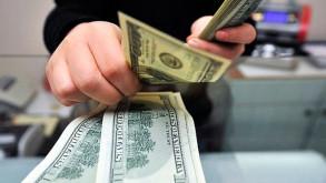 Dolar kurunda oynaklık azaldı