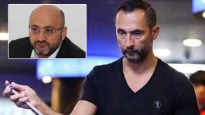 Semih Saygıner'den FETÖ zanlısı firari iş adamına dava