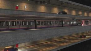 Büyük İstanbul Tüneli Projesi ihaleye çıkacak