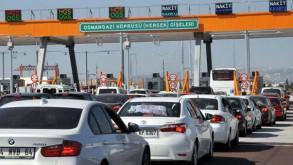 Bakanlıktan 'Osmangazi Köprüsü geçiş ücreti' açıklaması