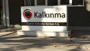 Türkiye Kalkınma Bankası'nın unvanı değişti