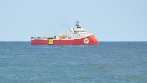 'Türkiye, Karadeniz'de doğal gaz kaynağı buldu'