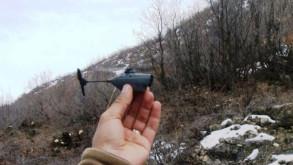 18 PKK'lı teröristi eşek arısı öldürdü