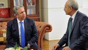Mansur Yavaş İYİ Parti'den adaylığı reddetti