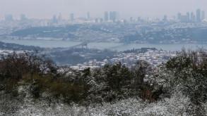 Meteoroloji'den İstanbul için kar uyarısı