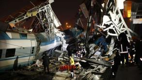 Yüksek Hızlı Tren kaza yaptı! 4 ölü, 43 yaralı