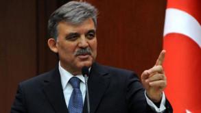 Abdullah Gül 55 milletvekiliyle yeni parti kuruyor iddiası