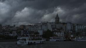 Meteoroloji'den sağanak yağmur ve kar uyarısı