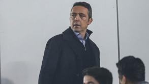 Ali Koç'tan oyunculara ceza