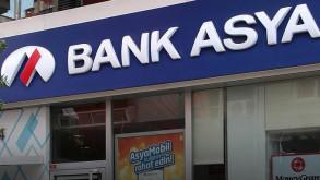 Yargıtay'dan Bank Asya kararı