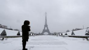 Sibirya soğukları tüm Avrupayı donduracak