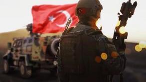 Türkiye kararlı! Afrin'e kim girerse o hedeftir