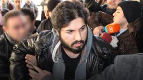 Zarrab'ın avukatları davadan çekildi