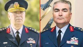 Eski komutanların 15 Temmuz atışması