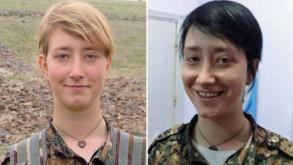 İngiliz terörist Afrin'de öldürüldü!