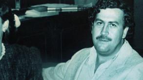 Escobar'ın evini Türk aldı