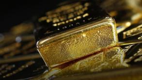 220 ton altın Türkiye'ye geldi