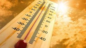 Meteoroloji'den sıcaklık artışı uyarısı