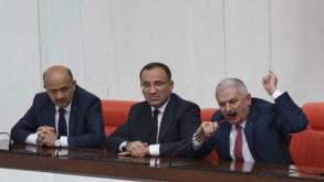 Başbakan'dan CHP'ye çok sert tepki