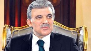 Abdullah Gül'ün cumhurbaşkanlığı adaylığı şartı