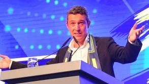Ali Koç'tan FETÖ kumpası açıklaması
