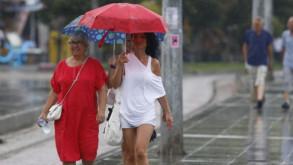 Meteoroloji'den İstanbul ve 5 kent için uyarı