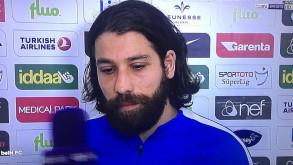 Beşiktaş'ta Olcay Şahan sürprizi