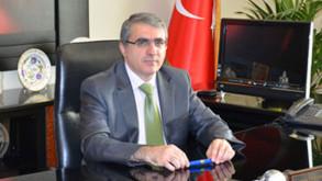 Gelirler İdaresi Başkanı Ertürk vefat etti