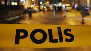İstanbul'un göbeğinde maganda dehşeti