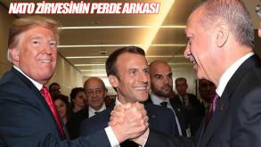Trump'tan NATO liderlerine: Sadece Erdoğan...