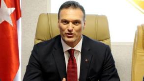 Alpay Özalan: Kovuldum